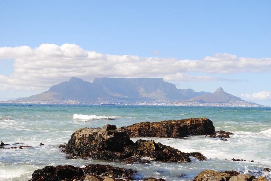 Table Mountain 5