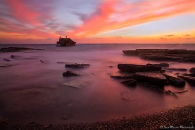 Shipwreck Sentinels