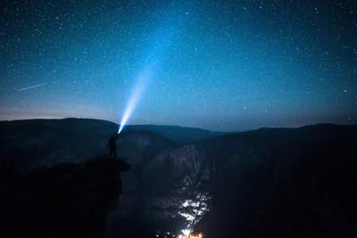 Yosemite taft point❄️
