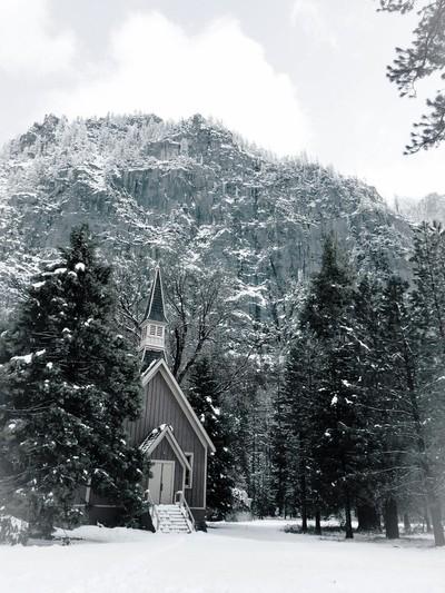 Yosemite bnw