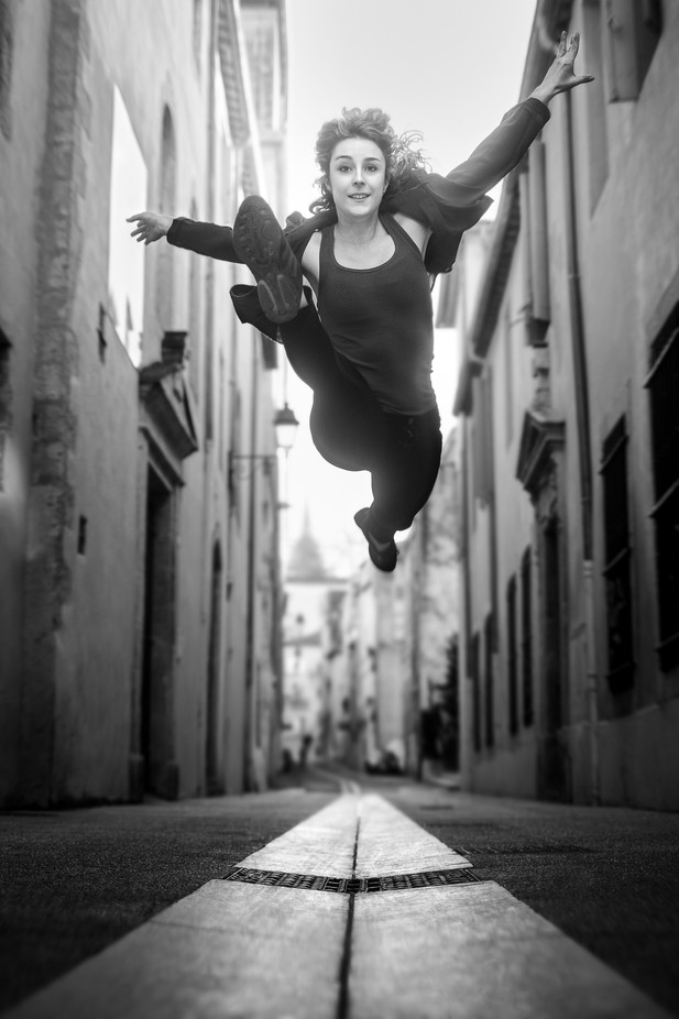 Wouhou! by Florianpascual - Lets Dance Photo Contest
