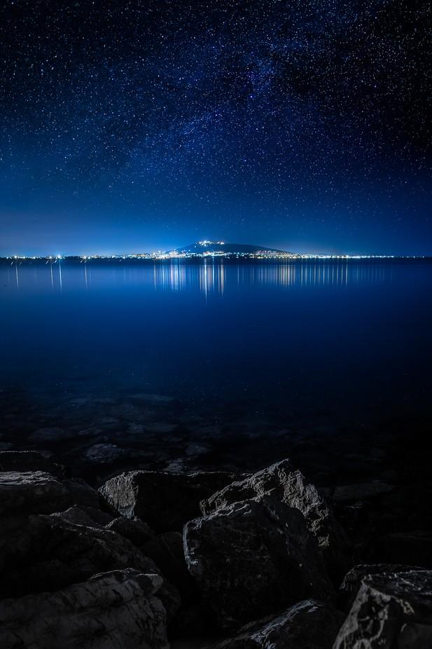 Mèze To Sète. by Florianpascual - Unforgettable Landscapes Photo Contest by Zenfolio