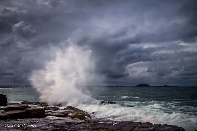 Point Cartwright - Sunshine Coast, Queensland by DeanYounger - A Storm Is Coming Photo Contest