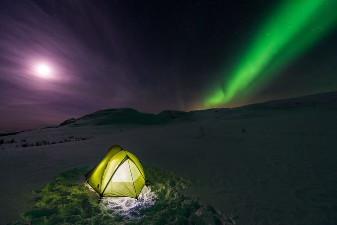 Life in a movie by NicoFroehberg - Night Wonders Photo Contest
