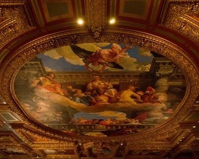 Art at The Venetian