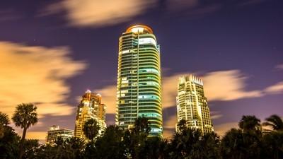 Miami Beach Condominiums