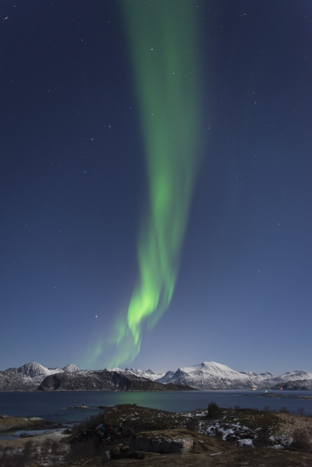 Aurora by gijscollet - Rule Of Seconds Photo Contest vol1