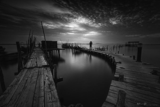 _MKH4233-Edit by MarcoMouraPhotography - Black And White Landscapes Photo Contest
