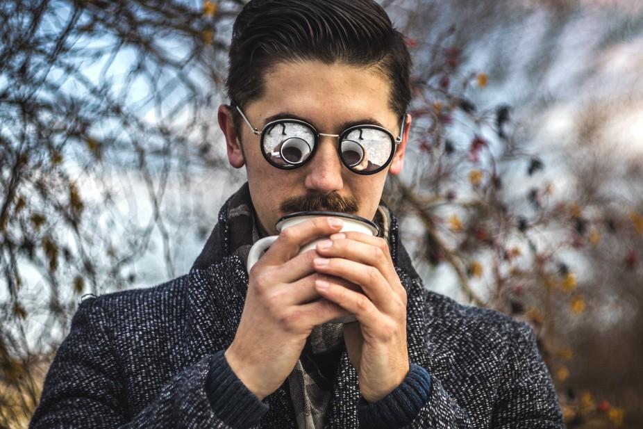 Mr. Tea Eyes