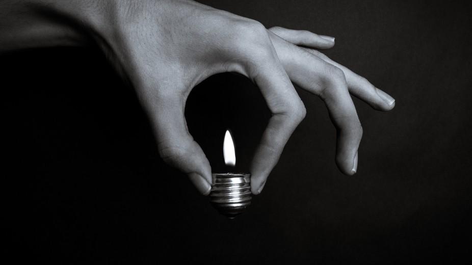 Need an idea?