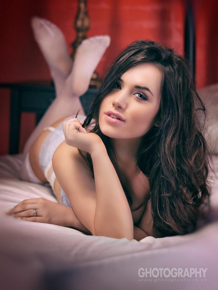 Ellie Jane Hadleigh by garyhurdman - Sexy Photo Contest