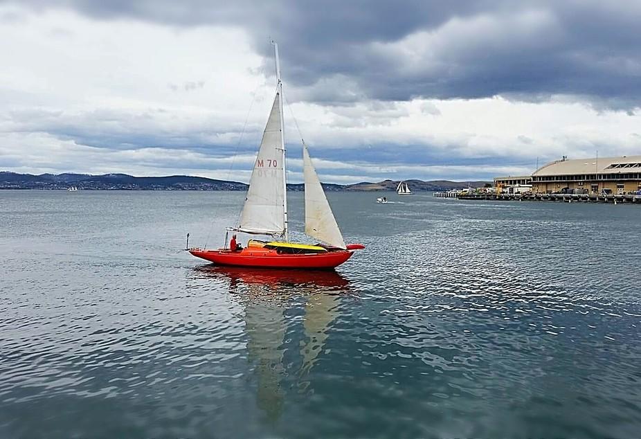 Hobart , Tasmania