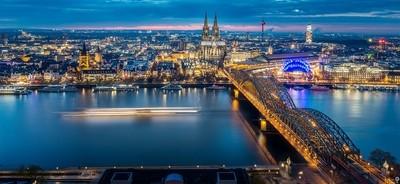 CVC - Classic View Cologne