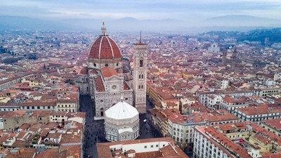Oh My Duomo!