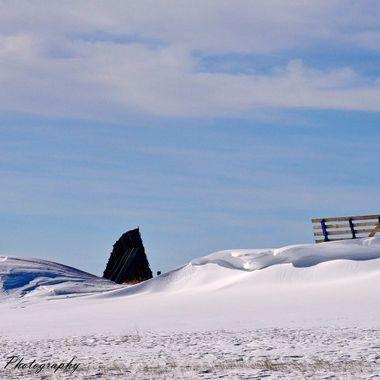 Wyoming Waves