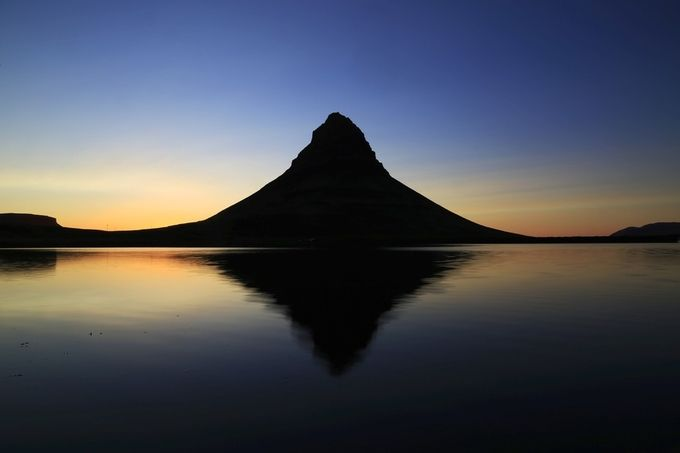 Kirkjufell by stefningvargumundsson - Unforgettable Landscapes Photo Contest by Zenfolio