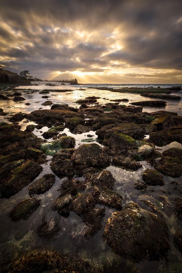 La Jolla Cove by FredGramoso - Rugged Landscapes Photo Contest