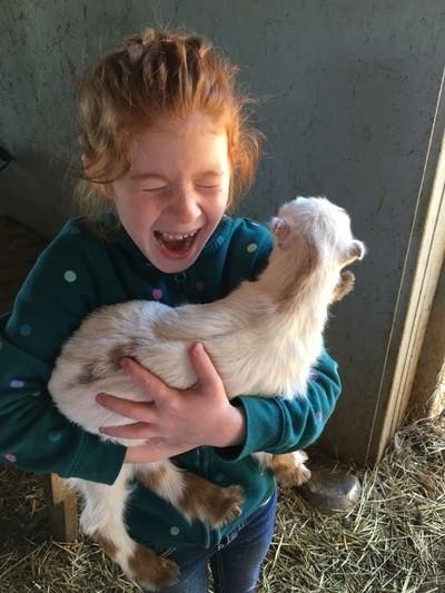 Sheer Joy!