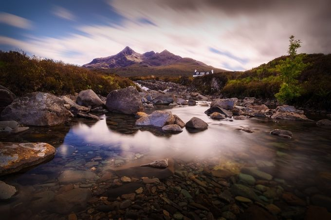 Crystal-Clear by jasondodd - Rugged Landscapes Photo Contest