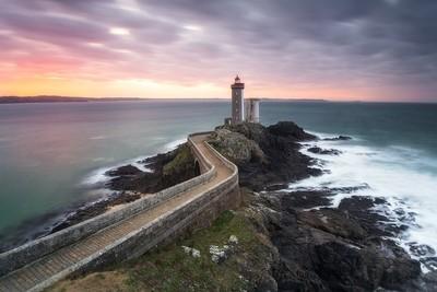 Dreaming in Bretagne