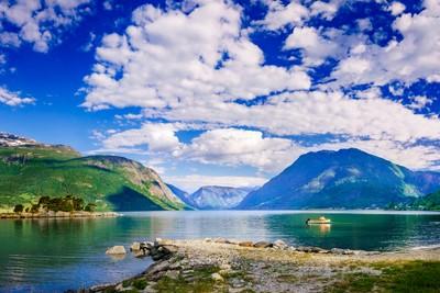 Soreimsfjorden