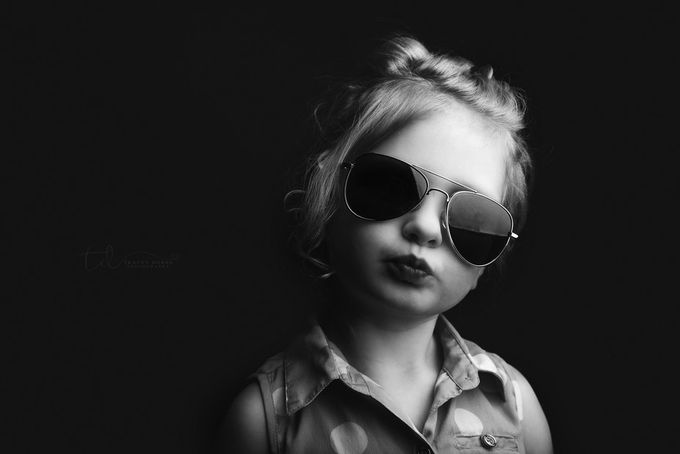 Attitude  by traceydobbs - Sunglasses Photo Contest 2017