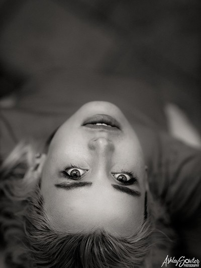 Upside Down Miss Jane