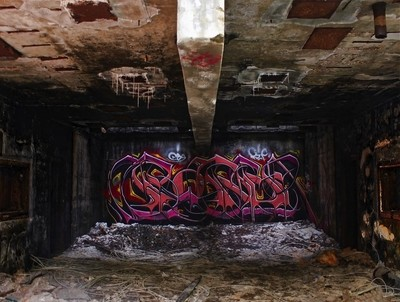 Urbex Detroit