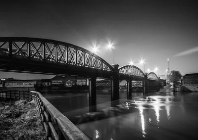 Lady Bay Bridge