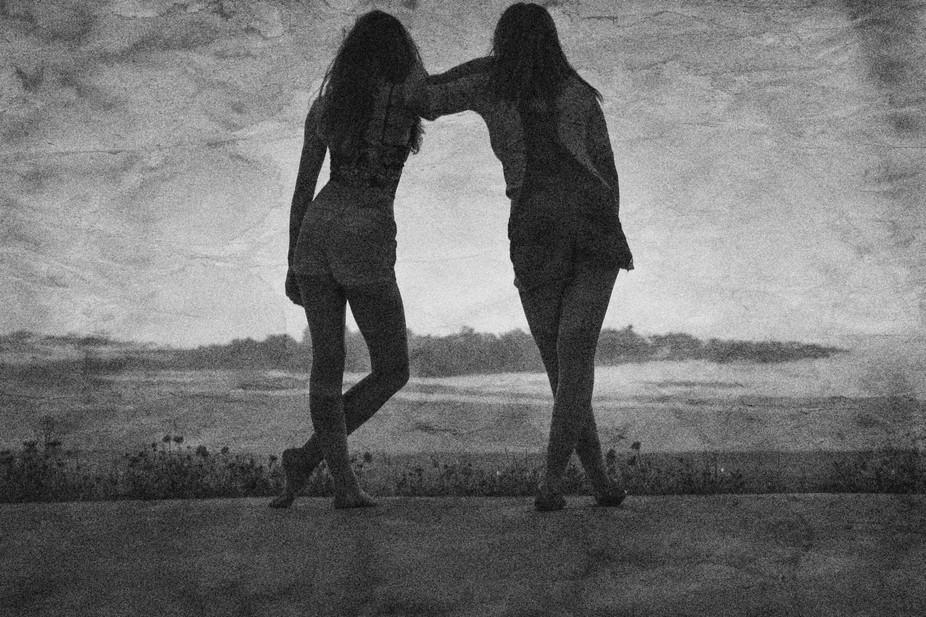 everlasting friendship ?