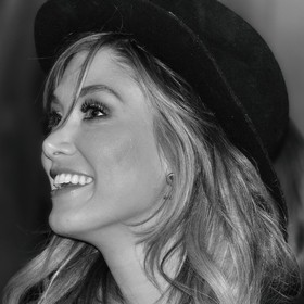 Delta Goodrem ( Singer) - Making appearance at Westfield ( Knox City ) Wantirna Sth