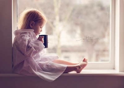 Cuppa on a cold day