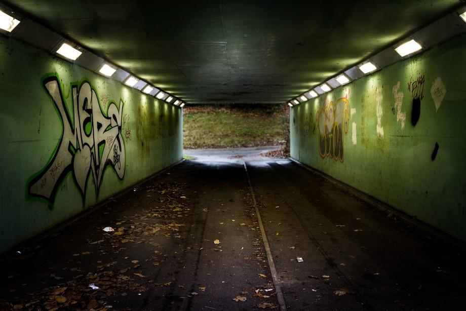 Underpass 3