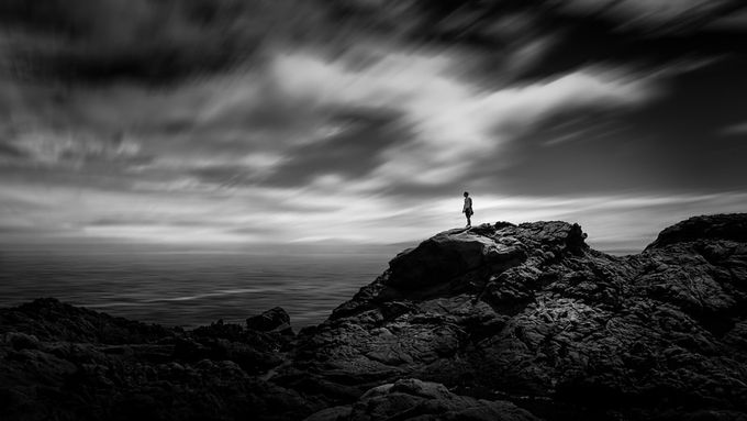 Looking towards the future by Linhares - The Moving Clouds Photo Contest
