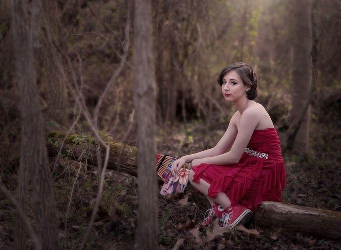 Joscelyne by Jackie_Kancir - Cool Shoes Photo Contest