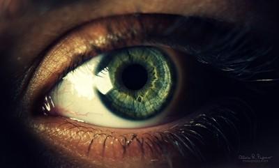 Elizabeth's Eye - Take 2
