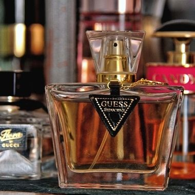 Sensory Overload -  Perfume