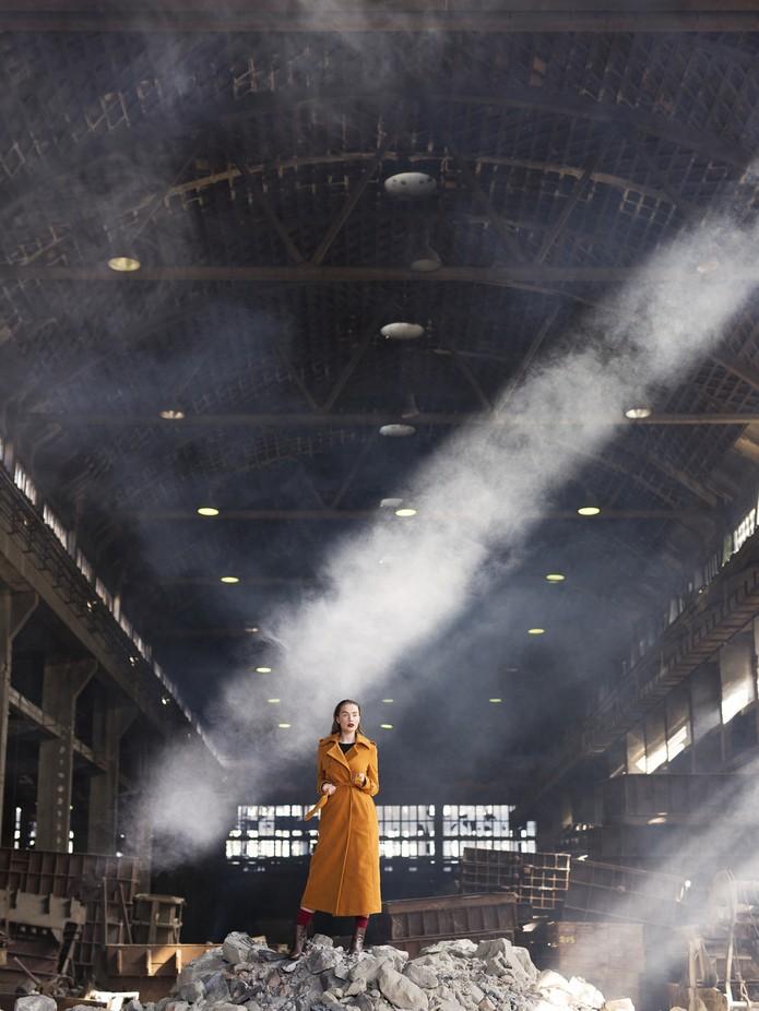 Dresscode by redzepagicaida - Everything Smoke Photo Contest