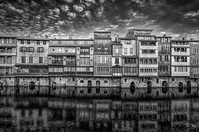 Castres by amazed - My City Photo Contest