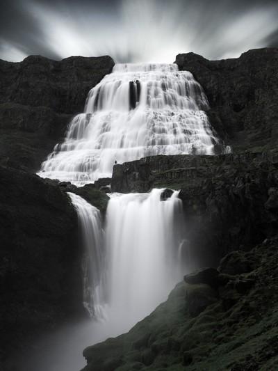 Thunder of the Westfjords