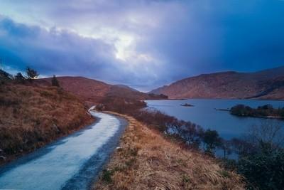 Glenveagh Blues