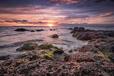 Redcliffe Sunrise