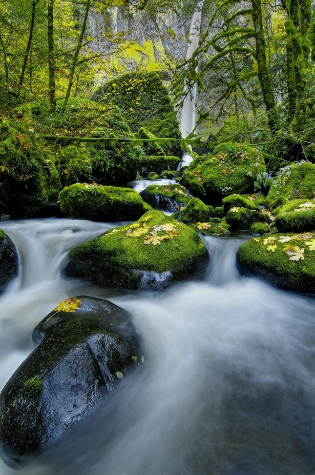 Rocky Route by garyalankophotography - Boulders And Rocks Photo Contest