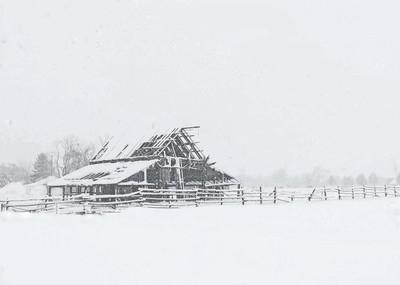Ol' Time Barn