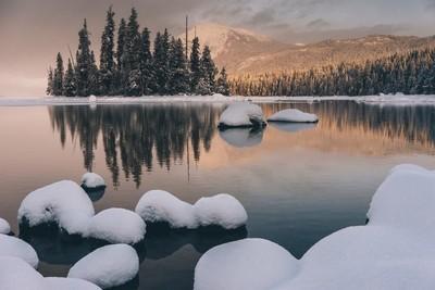 Lake Wanatchee