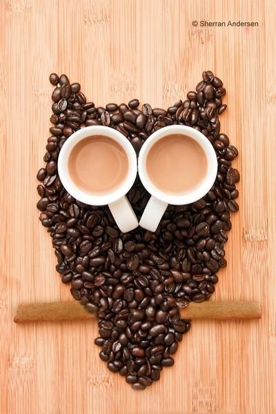 Hoo Needs Coffee??