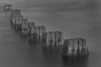 Arbroath Sea Blocks