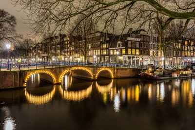 Brouwersgracht Canal