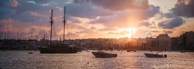 The Pirates of Malta