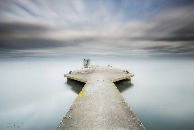 To infinite by remedios - Isolated Photo Contest
